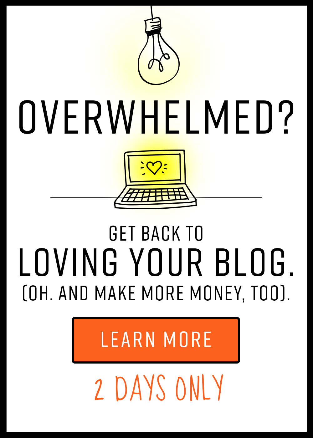 Loving Your Blog | www.neveralonemom.com